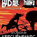 Le chouan de kerguehennec, 13e tome de la série ar bed all