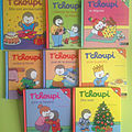 Collection t'choupi !
