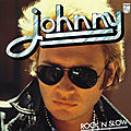 Rock 'n' slow - johnny hallyday