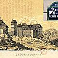 Memoire de 1870 dans les rues de paris