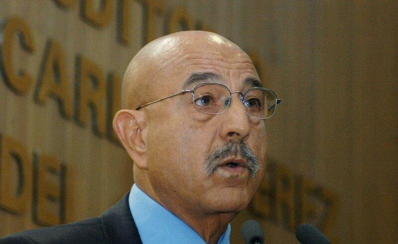 Omar Aktouf