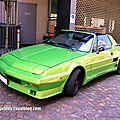 Fiat x1/9 custom