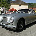 Aston martin db2/4 mki 1954-1957