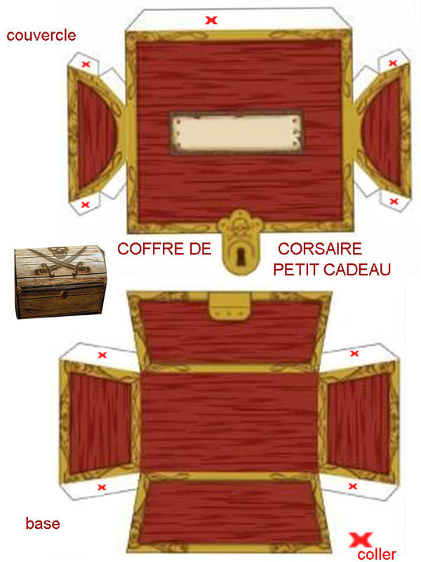 theme les pirates 1 et 2 et 3 doudous patrons patterns gabarits fete a themes pour enfants. Black Bedroom Furniture Sets. Home Design Ideas