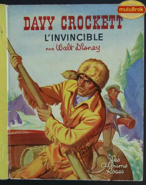 Davy Crocket L'invincible (9)