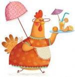 poule(2)