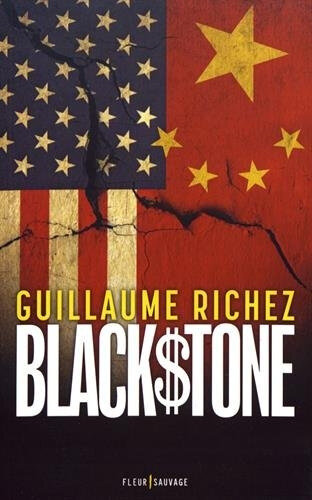 Blackstone de Guillaume Richez