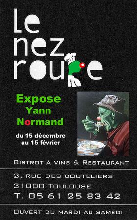 le_nez_rouge