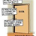 Platini demande aux brésiliens de