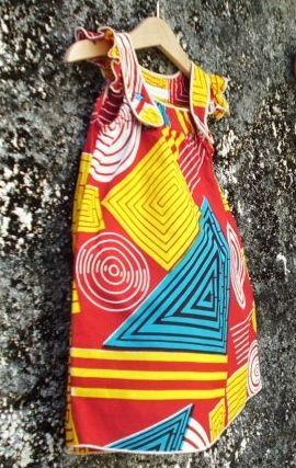 robe bain de soleil 2