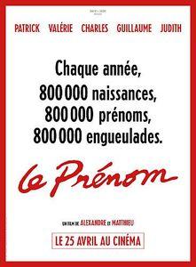 Le_Prenom_affiche