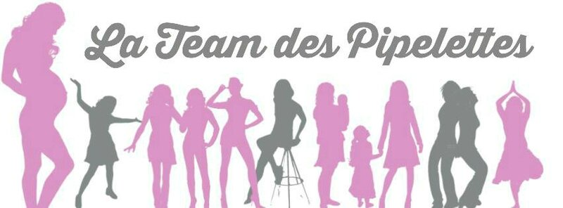 #TeamPipelettes
