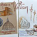 Samedi 30 septembre - Le Vatican