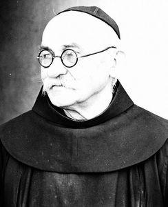 Frère Stanko Kraljevic