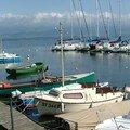 port d'Yvoire