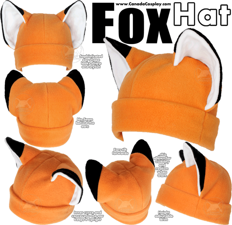 fox_hat_by_calgarycosplay-d5neo27