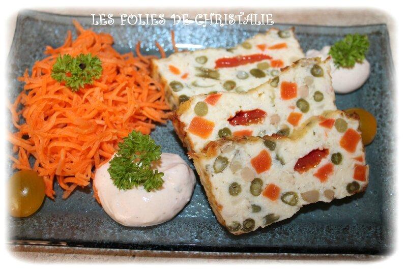 Terrine légumes 10