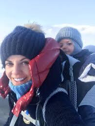 susie wolff and boy