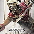 |beau livre| tout l'art de assassin's creed odyssey de kate lewis