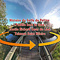 Histoire du golfe du poitou – paddle back in time – castle richard cœur de lion talmont saint hilaire