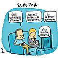 Finale euro 2016 la france, le portugal, le football