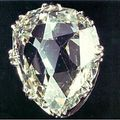 Le diamant de sancy