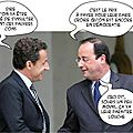 La folie fiscale française est dangereuse : c'est une machine à délocaliser les talents, les cerveaux, les entreprises...