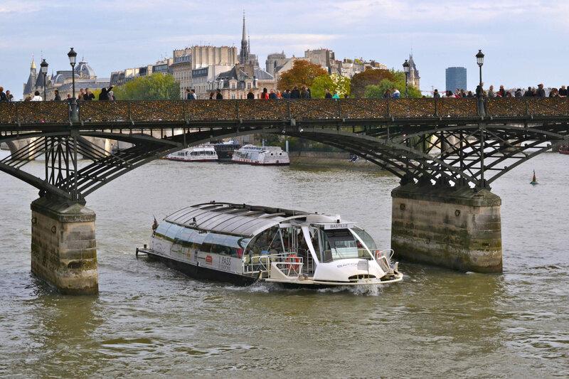 pont quai seine 5 - 1