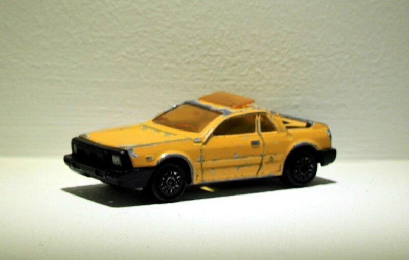 Lancia montecarlo (ref 285) Majorette