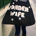 Urgence !!! une mariée à déguiser vite !