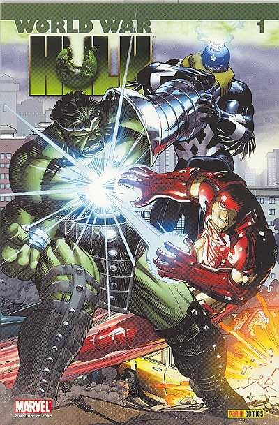 panini world war hulk 1