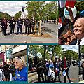 L'upr limousin était représenté à paris (images)