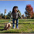 Pull et jeans pour callie-lian, et un petit chien ! sweater and jeans for callie-lian, and a small dog !