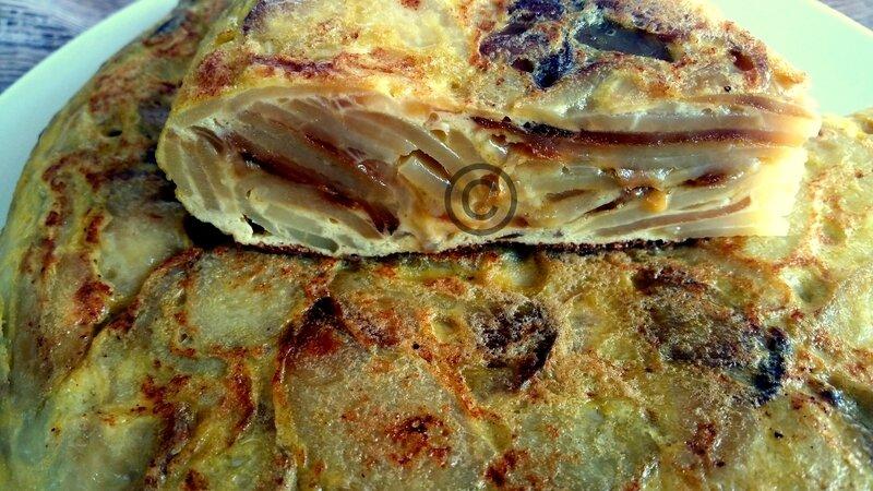 Tortilla blog-insta