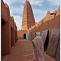 Mawli dayak : discours en faveur du tourisme au niger