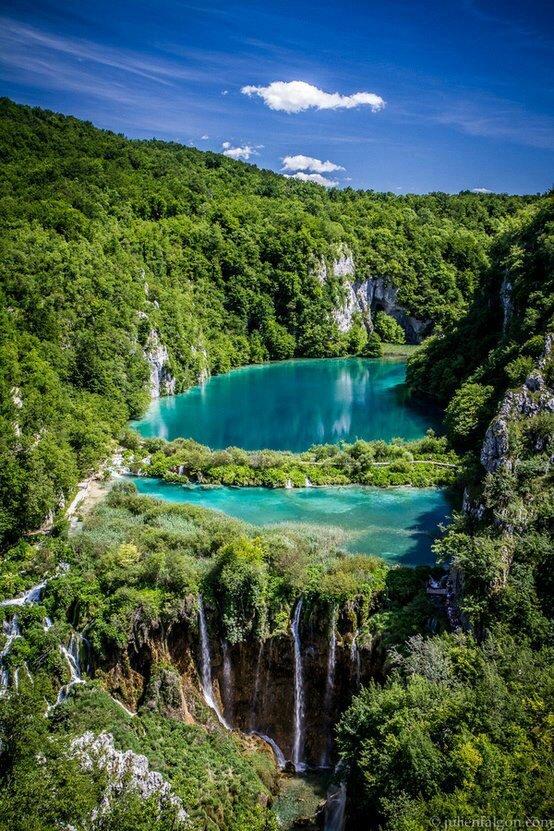 riviere lac