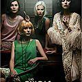 Las chicas del cable [ série, saison 2 ]