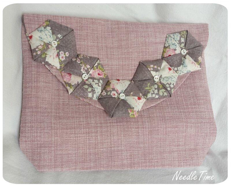 trousse mauve origami2