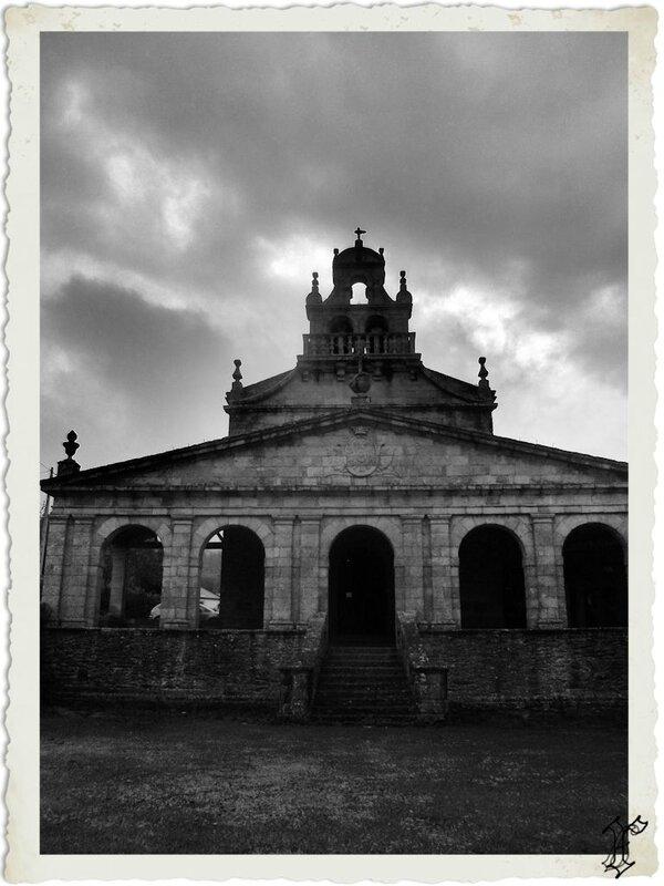 église Sta Maria _A VILABADE NB