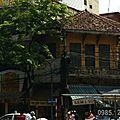 Hanoi - Vielle ville