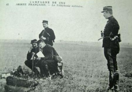 TelephoneCampagne1914