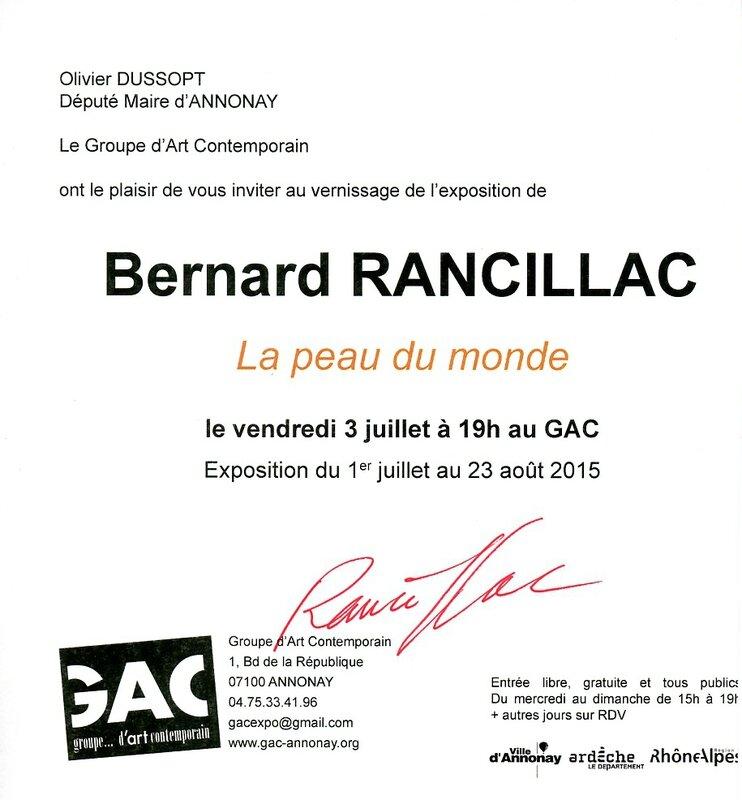 Rancillac PdM002
