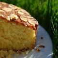 Gâteau (très, très) moelleux au yaourt