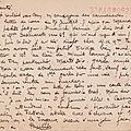 43e RAC, 72e batterie, 15e pièce, Paul Thomann, correspondance militaire, 19 juillet 1917