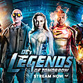 Legends of tomorrow saison 3 sur cstar