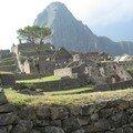 W - Macchu Picchu et ses environs