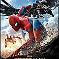 Cinéma - spider-man : homecoming (3/5)