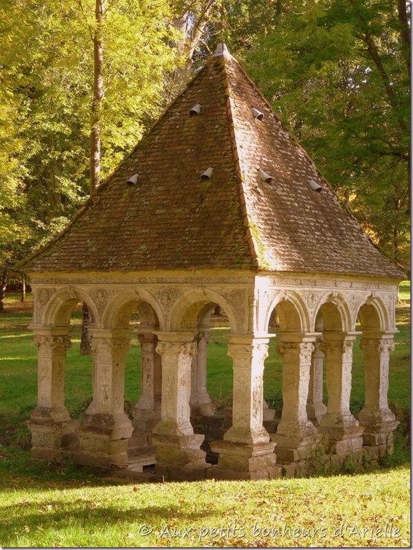Abbaye des Vaux de Cernay (17)