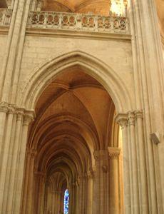 Intérieur cathédrale 2