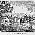 Château en cotentin
